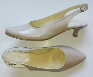 67f2b707 FK 9238 skóra naturalna różne kolory / różne tęgości butów / różne  wysokości obcasów / rozmiar 41-45