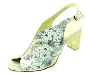 e4a67620 FK 9860 skóra naturalna różne kolory / różne tęgości butów / obcas od 5 cm  / rozmiar 41-45