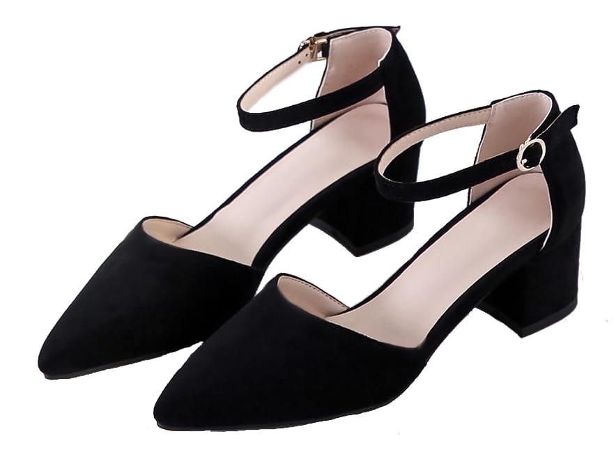 rozmiar 41 Sandały na szeroką stopę | Yours Clothing